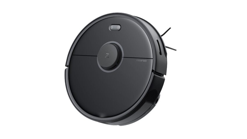 The Roborock S5 Max is an awesome Roomba alternative that mops, sweeps and offers a wide array of scheduling and voice control.