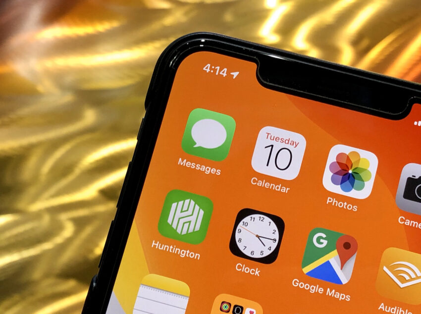 Install iOS 13.3 to Minimize Junk Messages