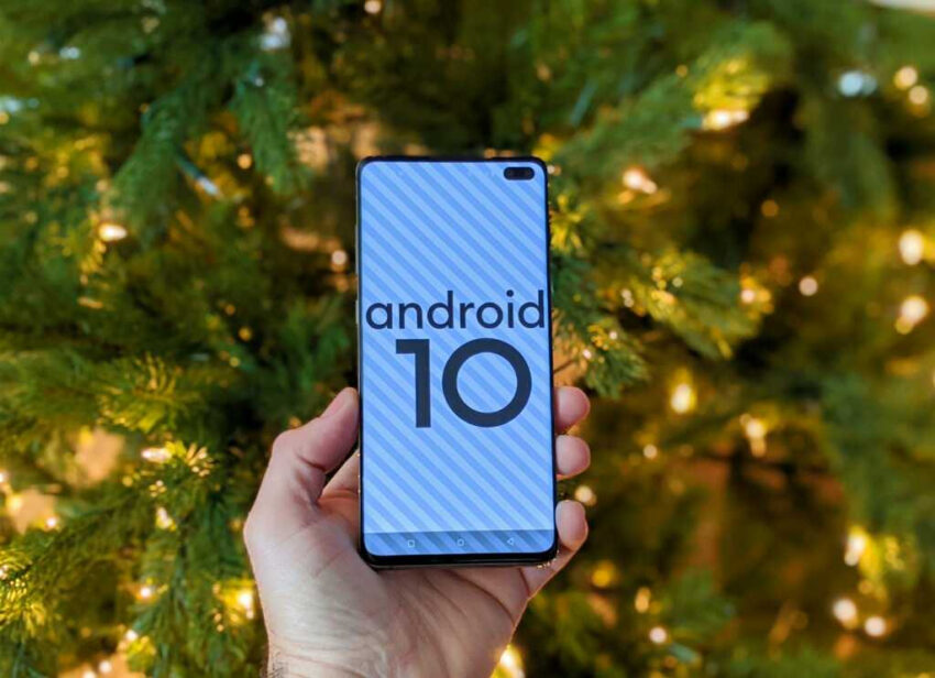 Get Familiar with Android 10 and One UI
