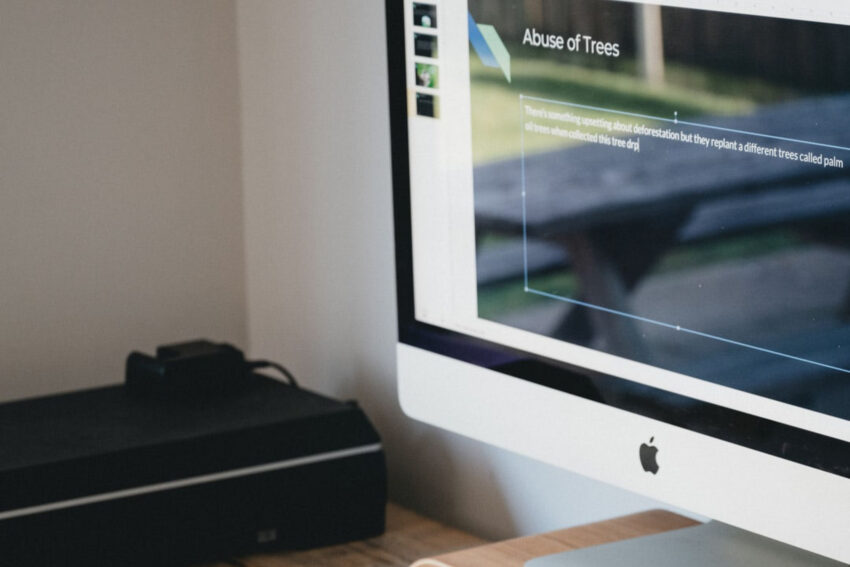 Wait for a 23-inch iMac