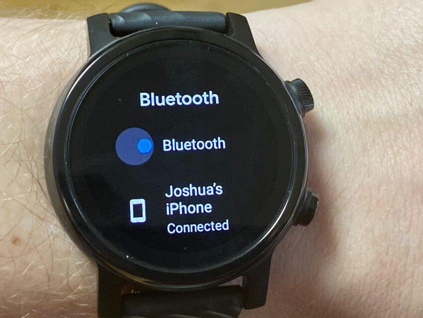 Connect Bluetooth Headphones or Speakers