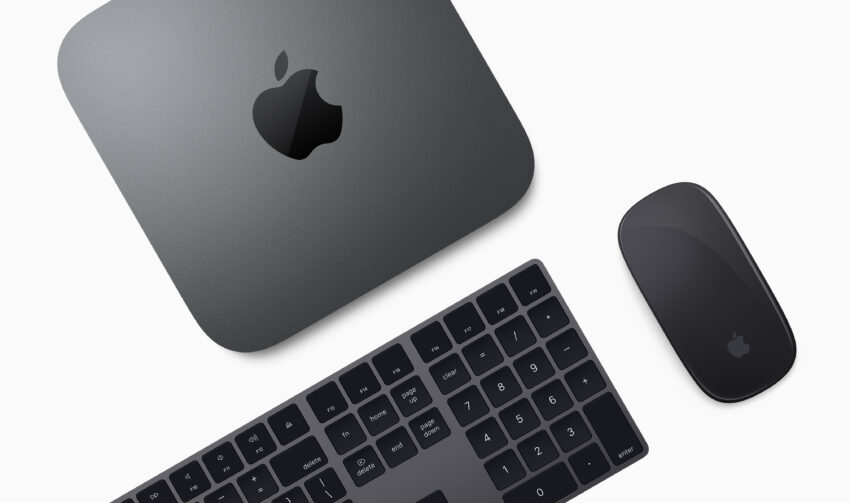 Wait for a More Powerful Mac mini
