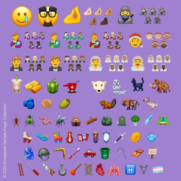 Don't Expect New Emojis Right Away