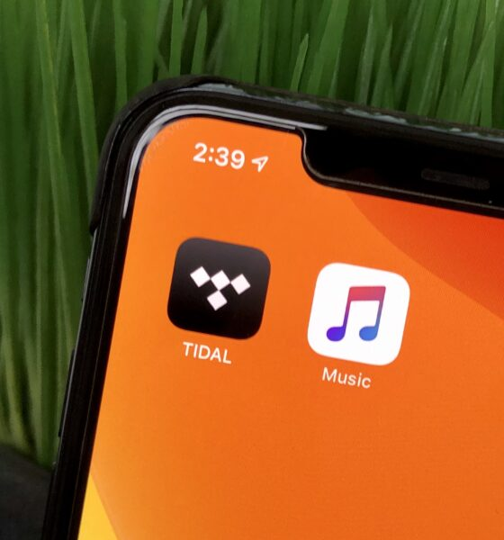 TIDAL vs Apple Music