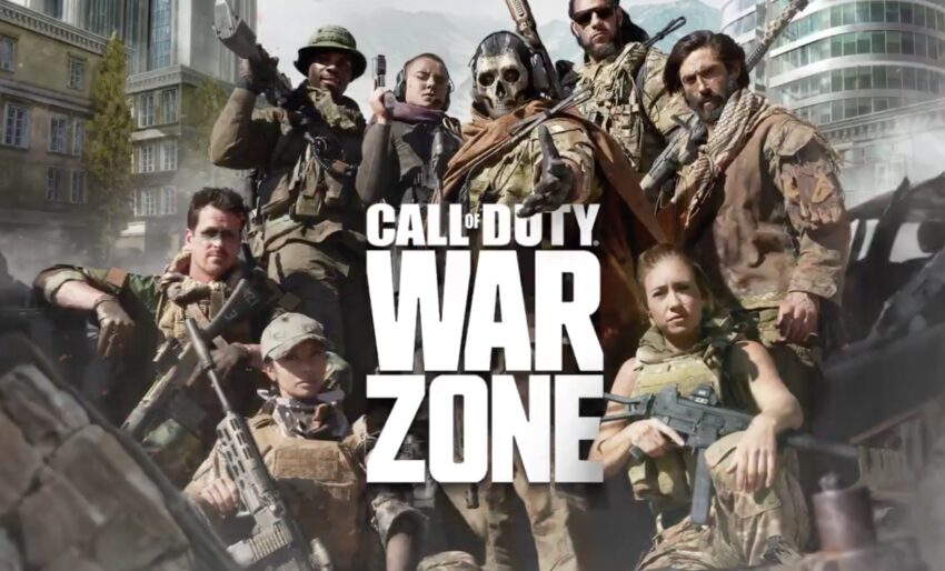 Learn how to fix Call of Duty: Warzone problems.