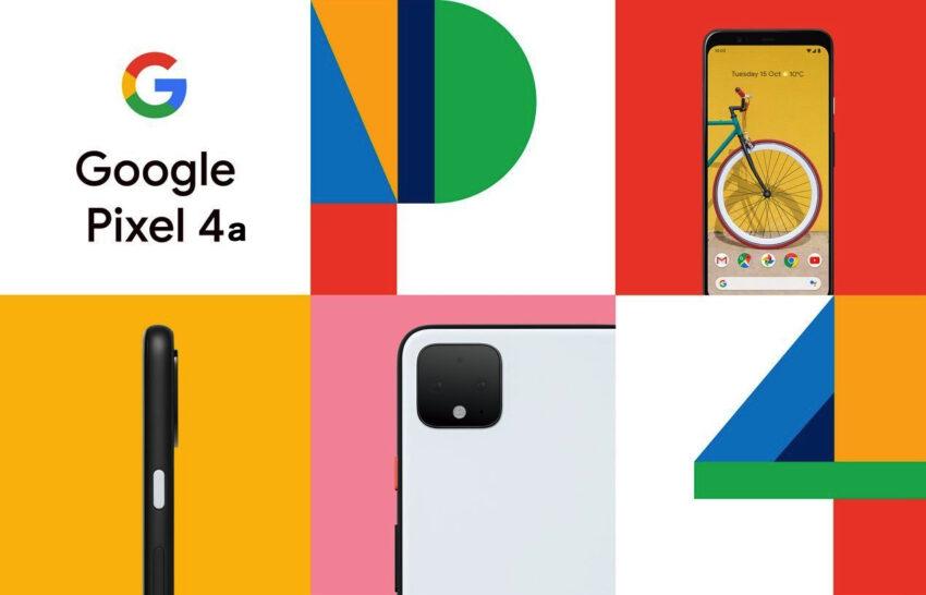 Wait for Google Pixel 4a