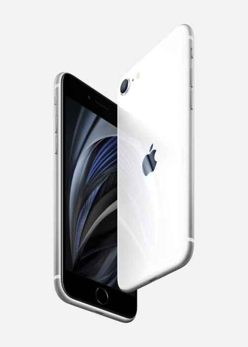 Pre-Order to Get the iPhone SE 2 ASAP