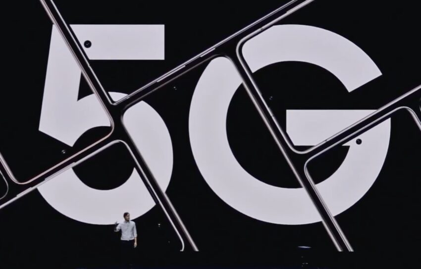 Wait If You Want 5G