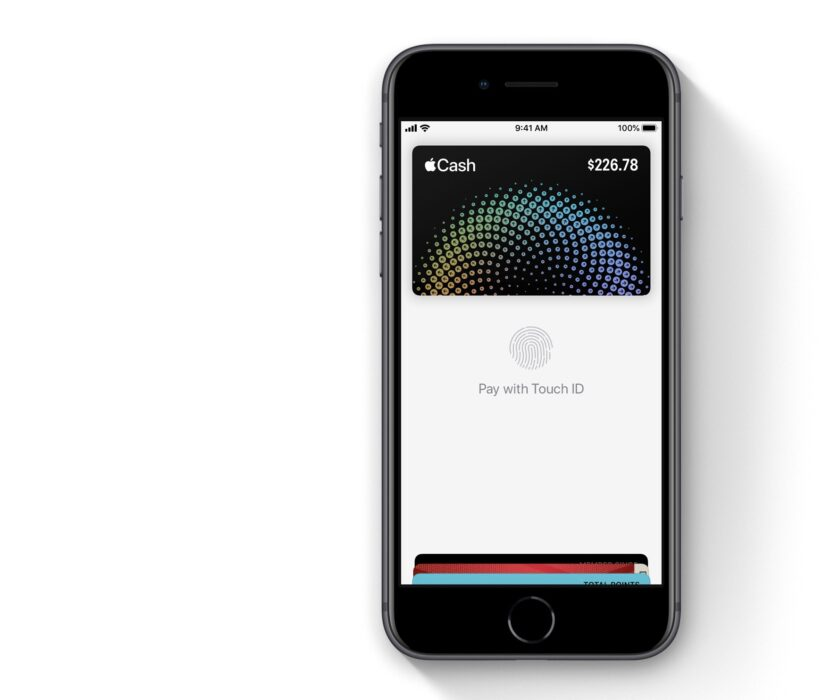 Make Payments with Apple Pay