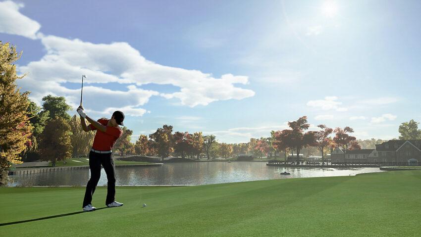 Wait for PGA Tour 2K21 Deals