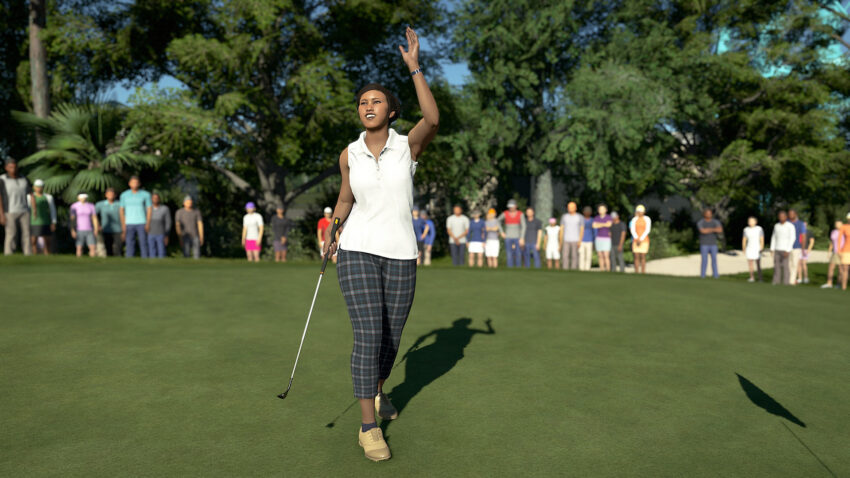 Pre-Order to Play PGA Tour 2K21 ASAP