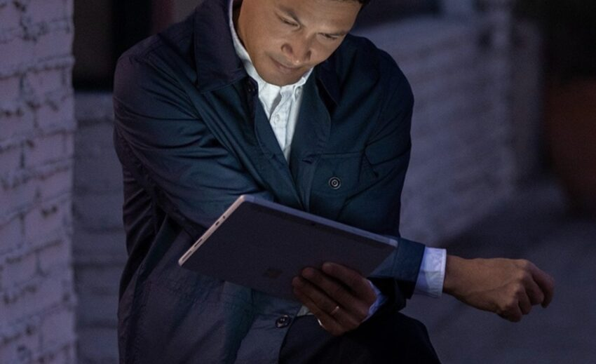 Wait for the Surface Go 2 Reviews