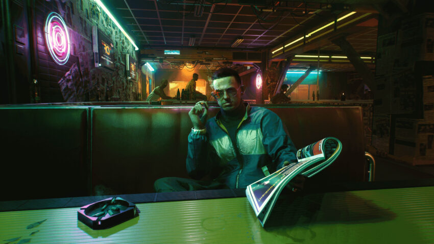 Pre-Order for Early Cyberpunk 2077 Deals