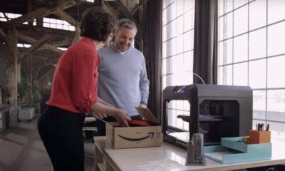 Amazon Business purchase
