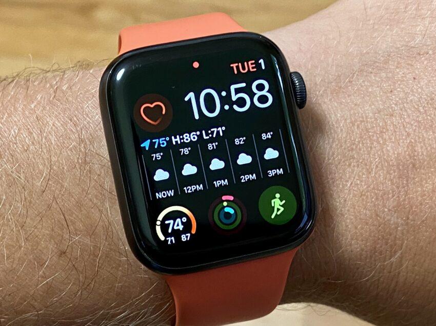 Wait for Two Apple Watch Models