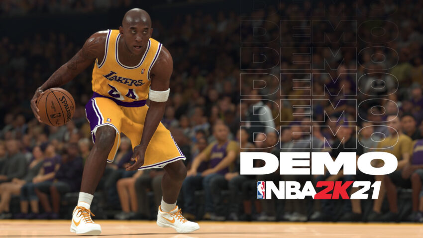 Wait Until You Try the NBA 2K21 Demo