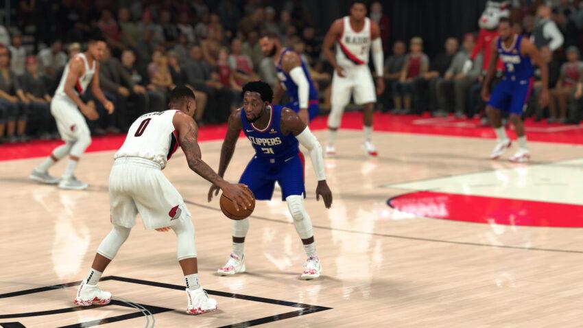 Wait for NBA 2K21 Reviews