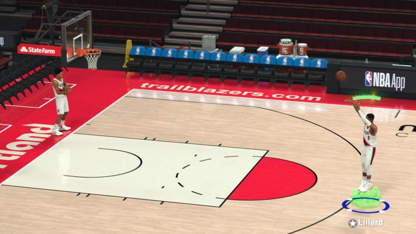 Pre-Order to Play NBA 2K21 ASAP