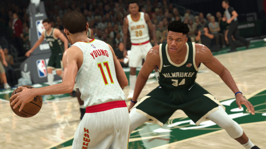 Pre-Order NBA 2k21 to Receive These Bonuses