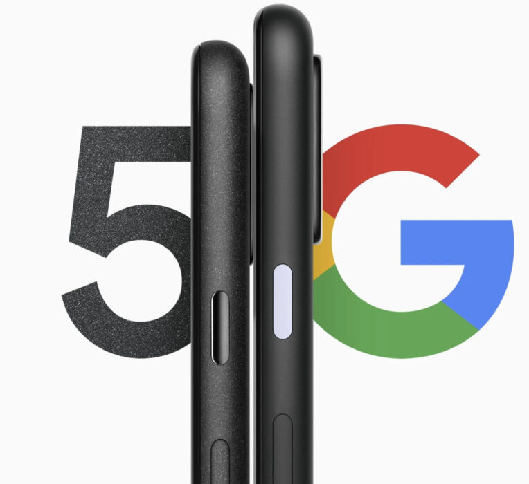 Wait for More Info About the Pixel 4a 5G & Pixel 5