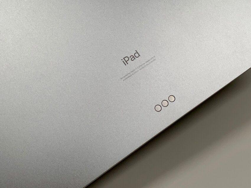 Backup Your iPad's Data
