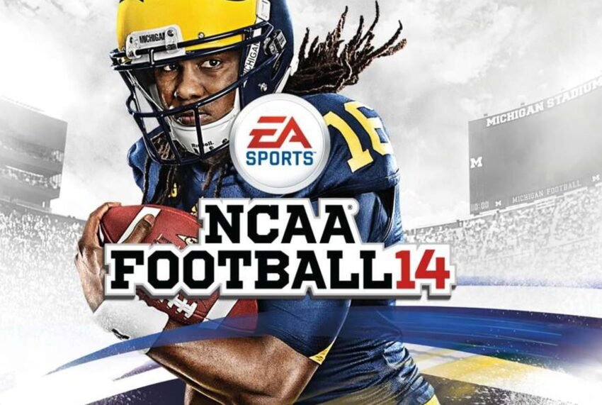 EA College Football Cover