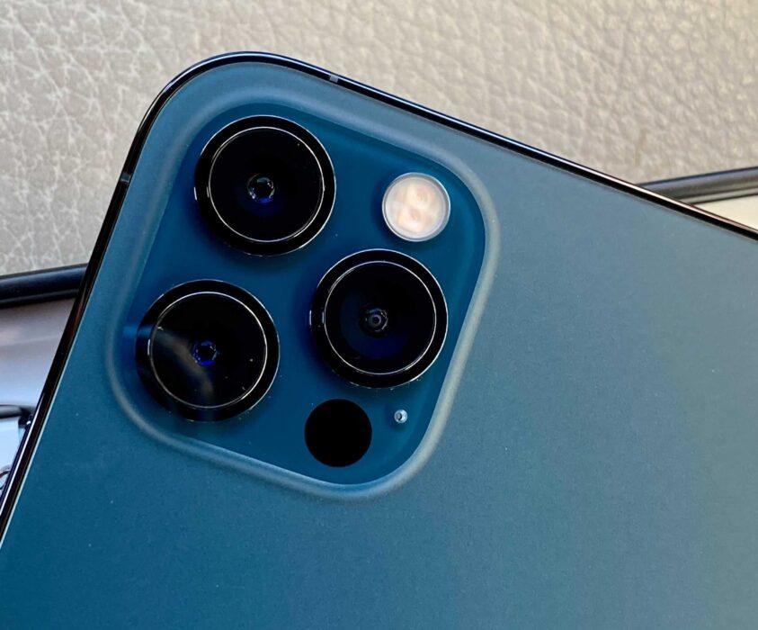 Wait for Better Cameras