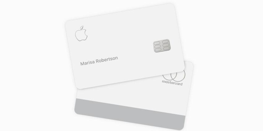 Install iOS 14.8 If You Own an Apple Card