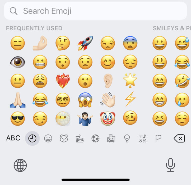 Install iOS 14.6 for New Emojis