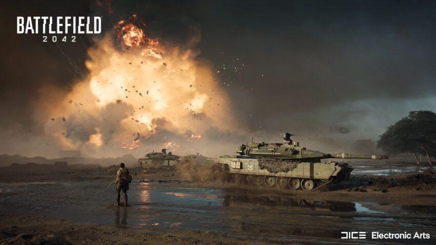 Wait for the Best Battlefield 2042 Deals