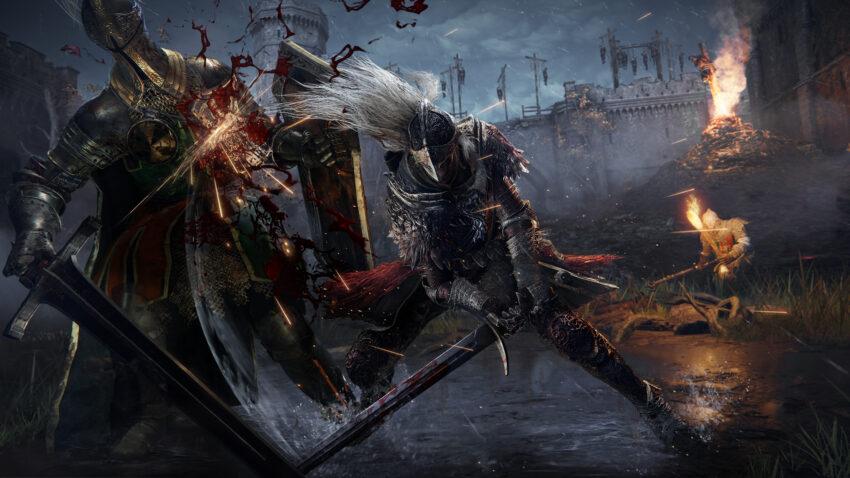 Pre-Order If You Love Soulsborne Games