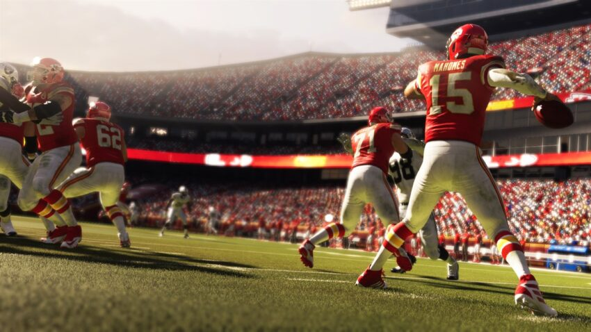 Wait for Madden 22 Reviews