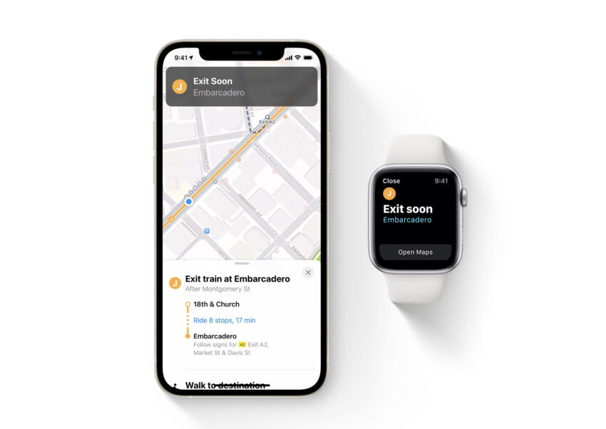Install iOS 15 Beta If You Want to Try watchOS 8