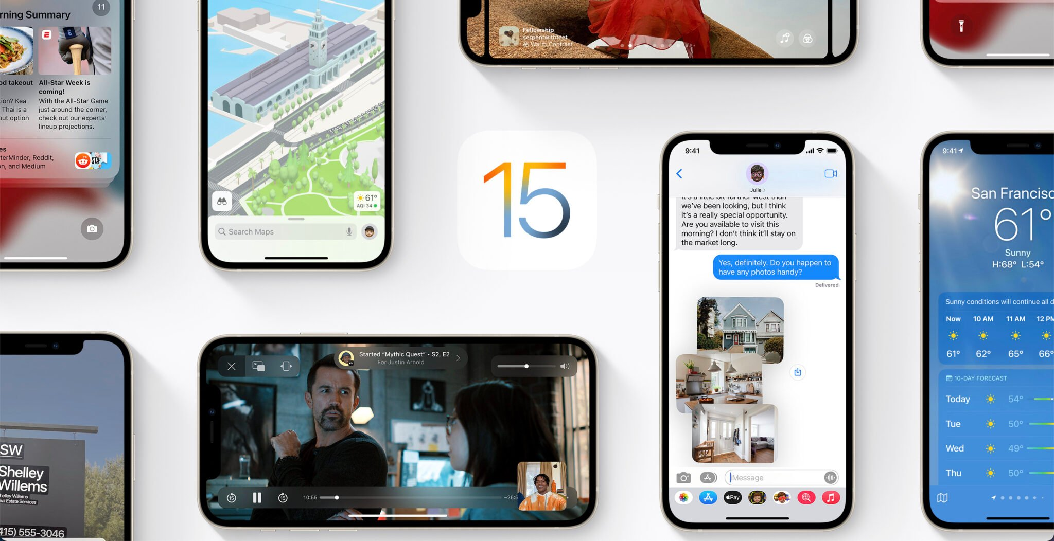 How to Fix Bad iOS 15 Beta Battery Life