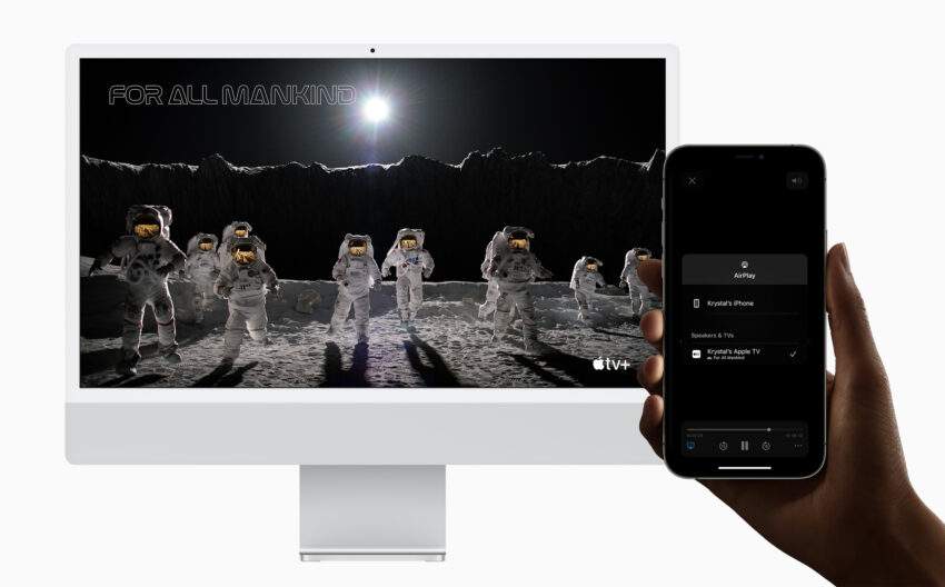 Install to Try AirPlay to Mac