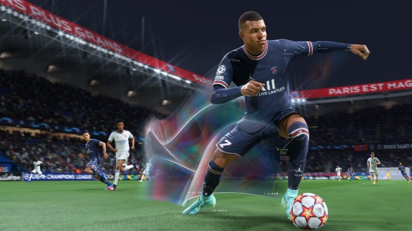Wait for FIFA 22 Reviews