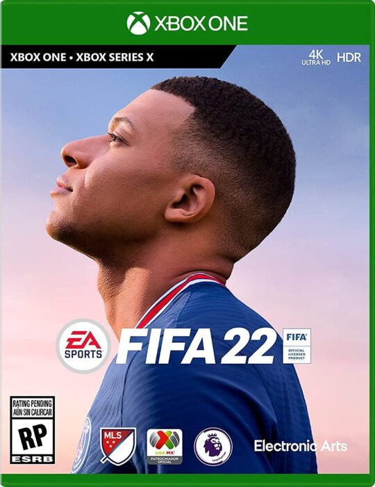 Pre-Order for Early FIFA 22 Deals