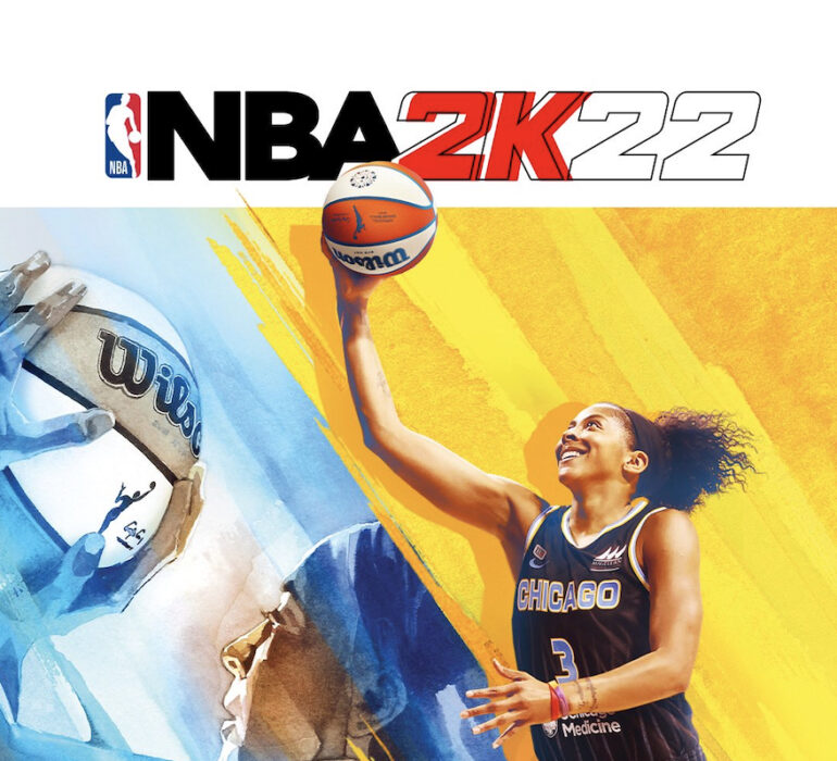Pre-Order for Early NBA 2K22 Deals