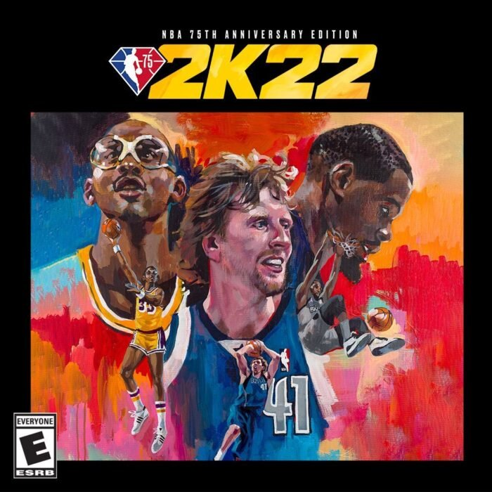 Wait for NBA 2K22 Reviews