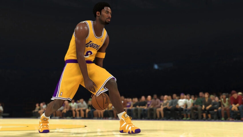 Wait for the NBA 2K22 PC Specs