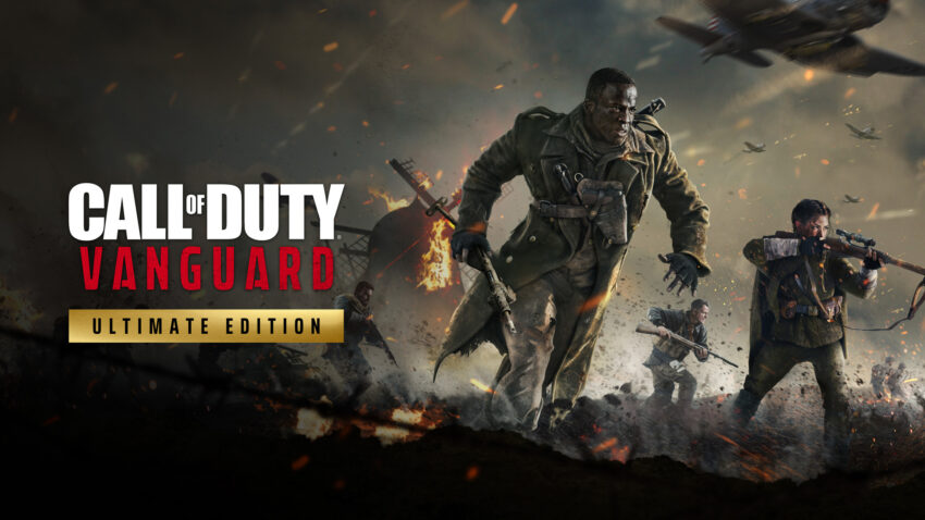 Wait for the Best Call of Duty: Vanguard Deals