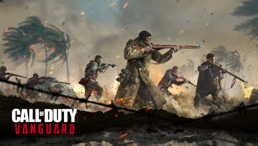 Pre-Order Call of Duty: Vanguard for These Bonuses