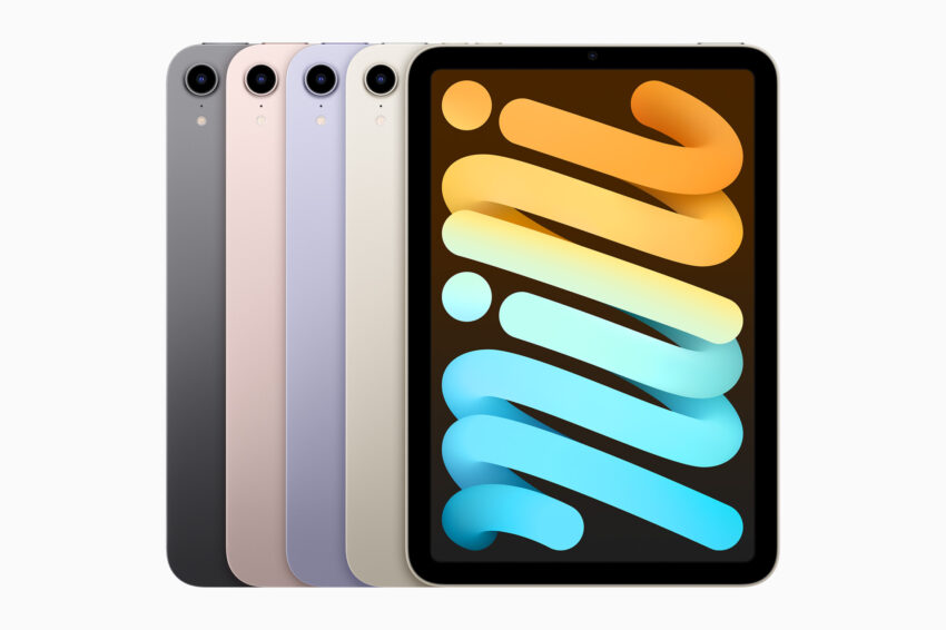 Wait for More iPad mini 6 Deals