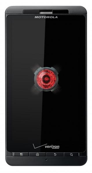 Motorola Droid X2 Head On