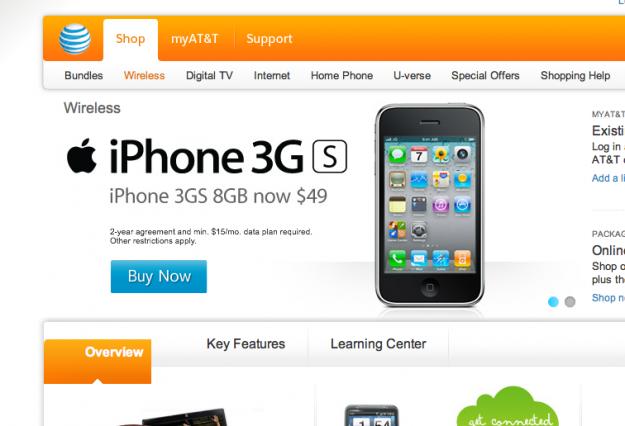 iPhone 4 Missing