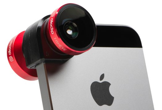 4-in-1 olloclip for iphone 5s