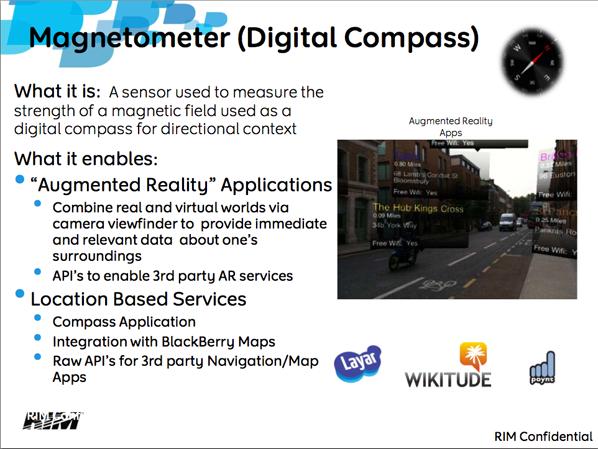 2011 BlackBerry CDMA Roadmap Leaked Shows New BlackBerry Bold Touch
