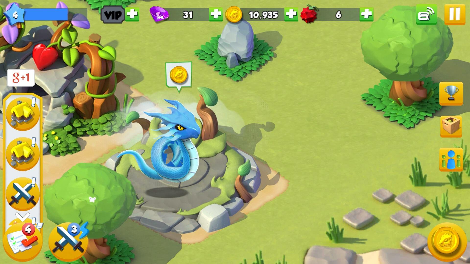 Скачать, dragon Mania.0.0 APK мод : много денег) на андроид бесплатно