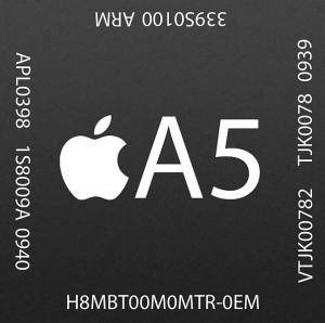 Apple A5 processor