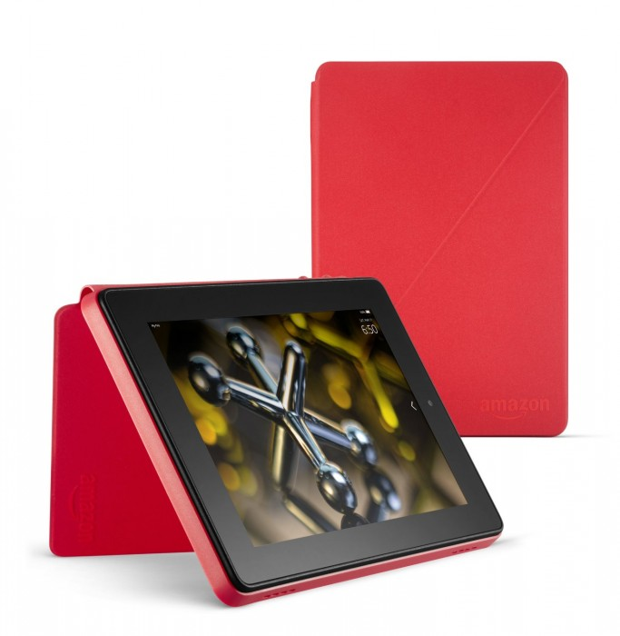 Great Amazon Fire HD Cases